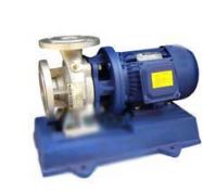 H- pump