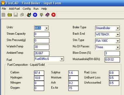 دانلود نرم افزار طراحی دیگ بخار واتر تیوب