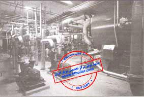 بهینه سازی انرژی - چک لیست سیستم بخار