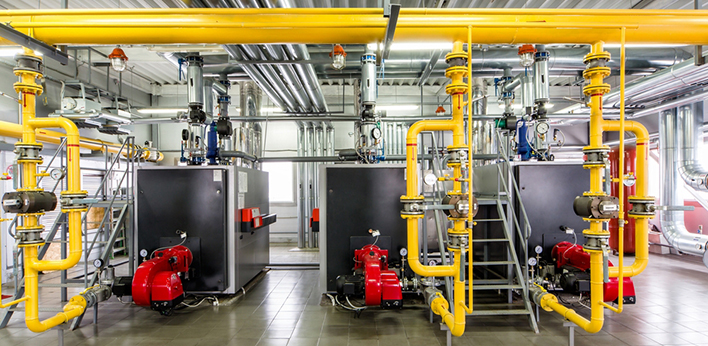 مزیت دیگ روغن داغ در صنایع مختلف