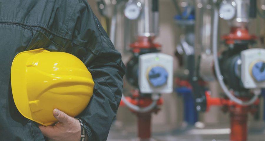 طرح های کنترل فشار دیگ بخار