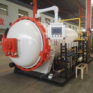 High-Pressure-Reactor-Steam-Sterilizer