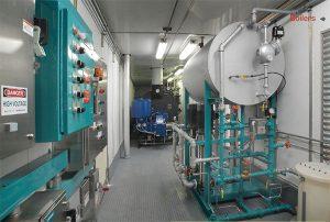 boiler room ،بویلر روم