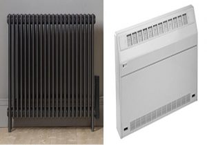 فن کویل،رادیاتور،Fan Coil،Radiators