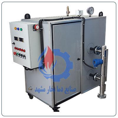 بویلر برقی - الکترواستیم